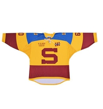 Jersey HC Sparta Praha 111 years Limited Edition