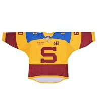 Jersey HC Sparta Praha 111 years - Limited Edition