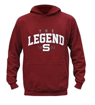 Hoodie The LEGEND Sparta - kids
