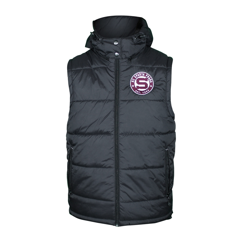 Quilted vest Sparta