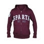 Hoodie with Sparta est. 1903