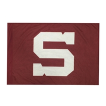 Cheering flag Sparta