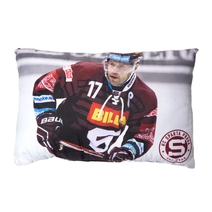 Pillow with player - Hlinka