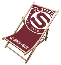 Deck chair HC Sparta