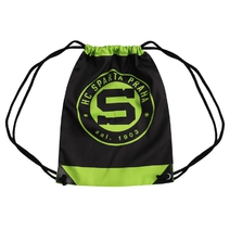 Drawstring backpack neon Sparta