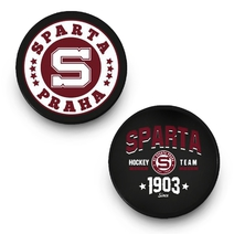 Puck Sparta hockey team