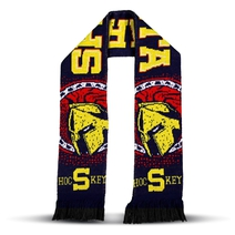 Kid's scarf Sparta Warrior