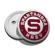 Badge spartan Blood 2016/17