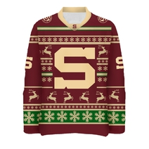 Christmas jersey Sparta 16/17