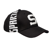 Baseball cap with inscription Sparta - adult
