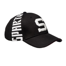 Baseball cap with inscription Sparta kids