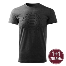 Men´s T-shirt golder Sparta