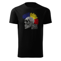 Men´s T-shirt punker Sparta