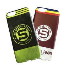 Silicone phone cover HC Sparta
