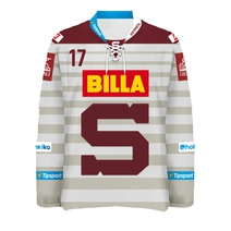 SALE Authentic jersey - white