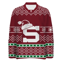 Christmas jersey Sparta 17/18