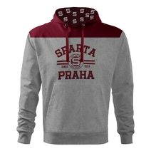 Children's sweatshirt with the inscription Sparta Praha