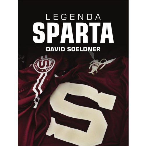 Book Legend SPARTA