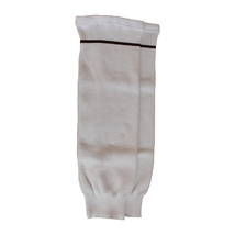 Hockey socks white 18/19 HCS