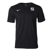 Men's T-shirt Nike black