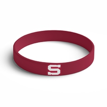 Silicone bracelet I have Spartan blood