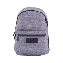 Backpack with HC Sparta silicone logo