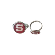 Ring S resin - red or white