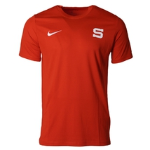 Men's t-shirt red jersey Nike 725891-657 Sparta
