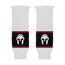 Hockey socks 19/20 with helmet HCS