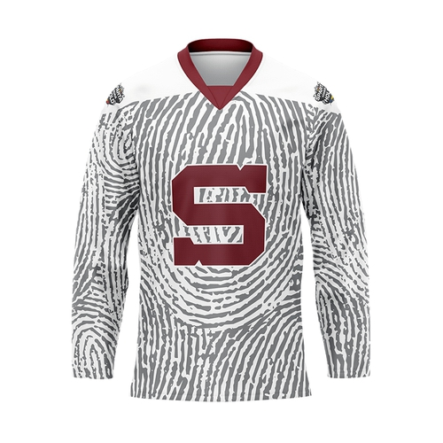 Fanjersey Sparta salutes to services 19/20