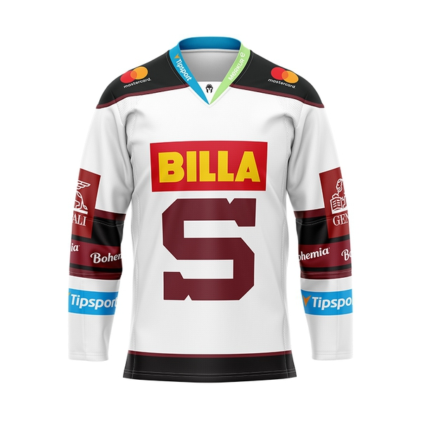 Sale Fan jersey junior HC Sparta 19/20 white