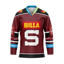 Sale Fan jersey junior HC Sparta 19/20 burgundy
