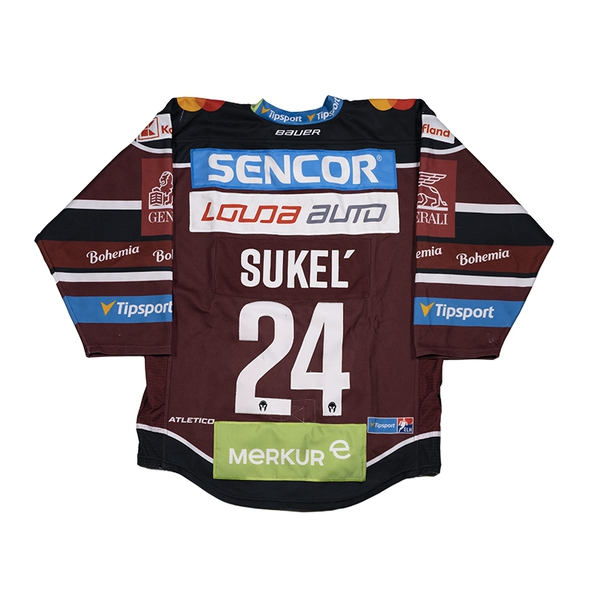 Original player jersey 19/20 Sukel'