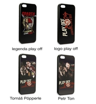 Iphone cover Play off