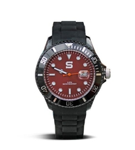 Exclusive watches Sparta - black