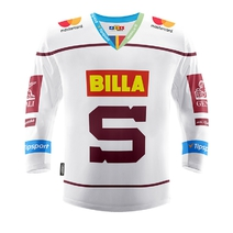 Fandres junior HC Sparta 2017/18 bílý