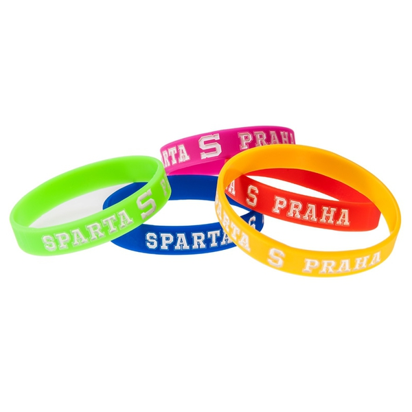 Silicone bracelets for adults
